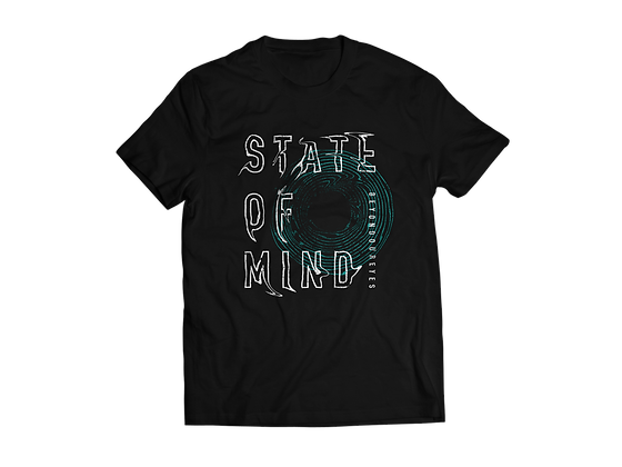 """State of Mind"" T-shirt"