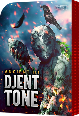 Ancient III Djent Tone box art.png