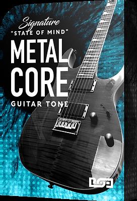 Signature Stae of Mind Metalcore Tone