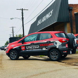 VEHICLE WRAPS COLLECTION