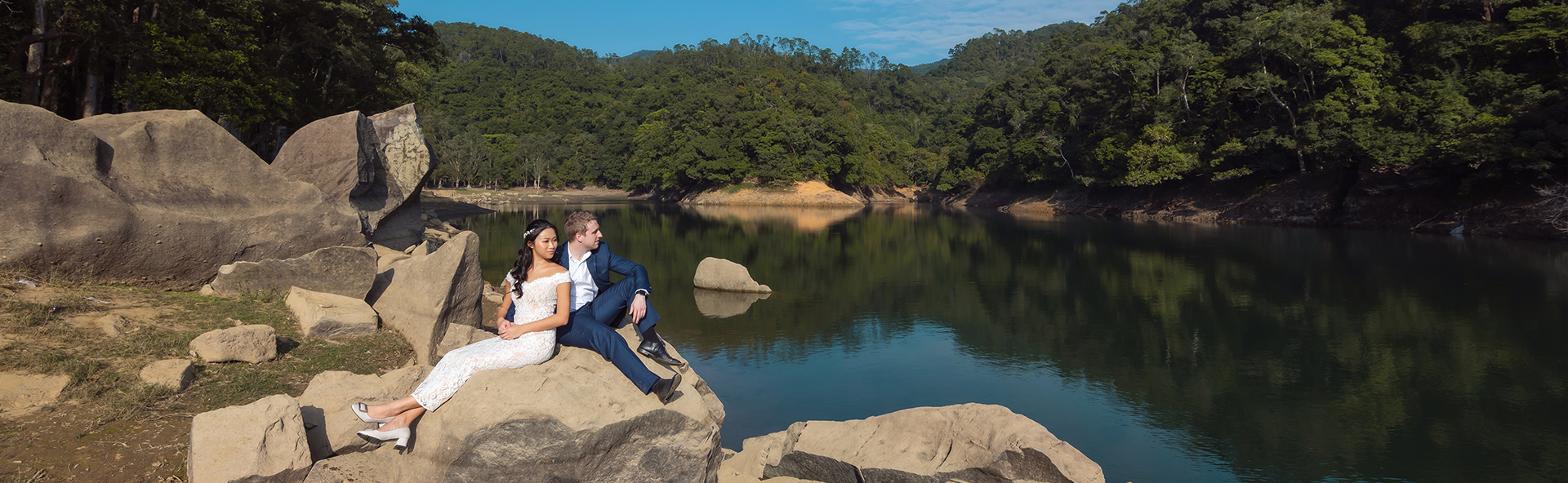 Wedding Photography - 婚紗攝影