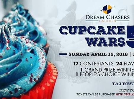 Cupcake Wars 5
