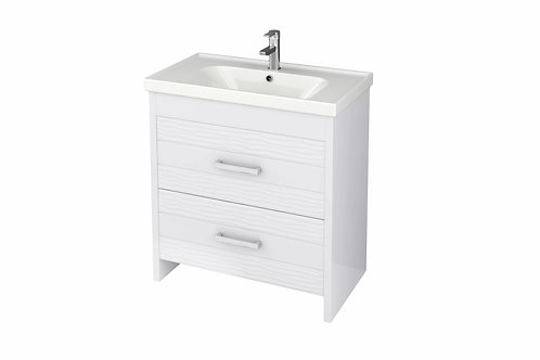Ensemble Lavabo Lotus 70