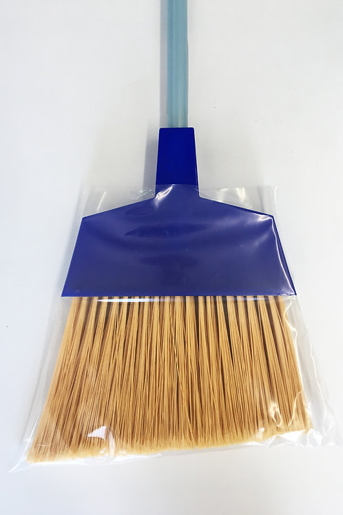 Large Angle 'Blue Special' Broom