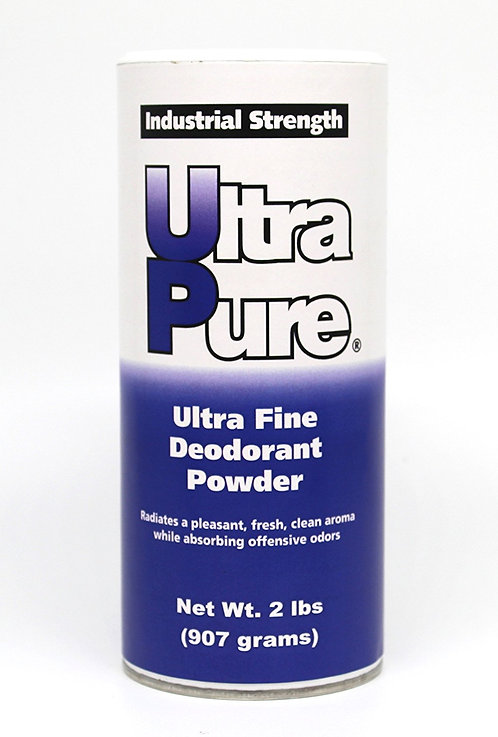 ULTRA PURE ® Carpet and Room Deodorizer - 2 lbs