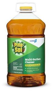 Pine-Sol Professional 144 oz. original PINE Scent,Multi-Surface Cleaner