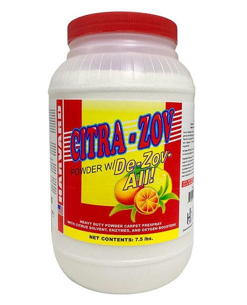 Citra-Zov Powder w/De‐Zov‐All