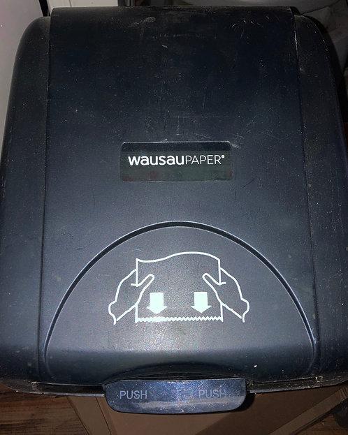 WAUSAU Dispenser - Paper Towel