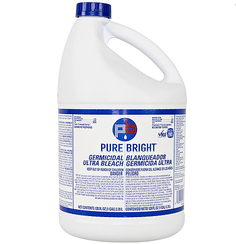 Pure Bright Bleach