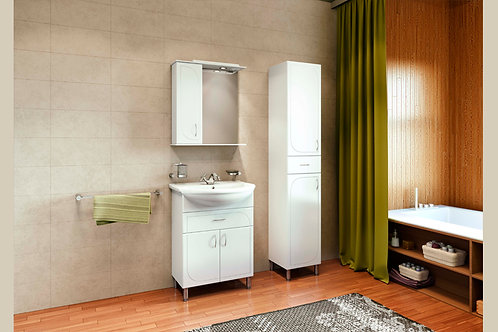 Ensemble Lavabo Optima 60