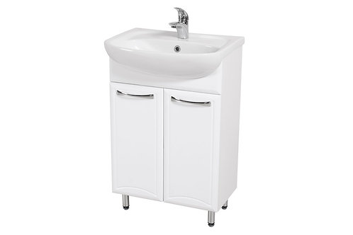Ensemble Lavabo Décor 55