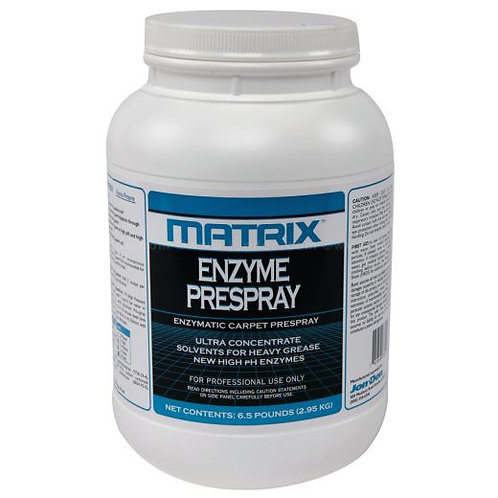 Matrix® Enzyme Pre‑Spray, 6.5 lb.
