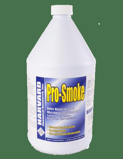 Pro-Smoke