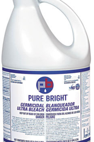 Pure Bright Bleach