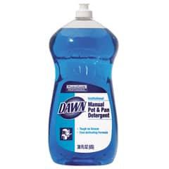 Dawn® Manual Pot & Pan Detergent