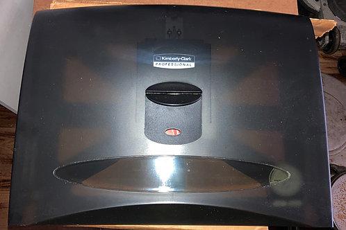 Kimberly Clark Dispenser - Toilet Seat Cover