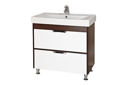Ensemble lavabo Nika 80