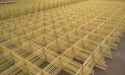 treillis fibre