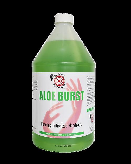 ALOE BURST Foaming Hand Soap