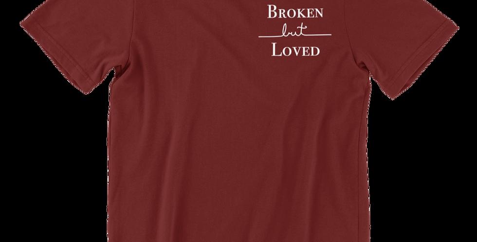 Broken but Loved