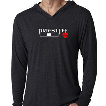 PriestFit Athletic Hoodie