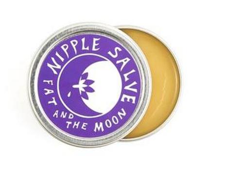 Natural Nipple Cream