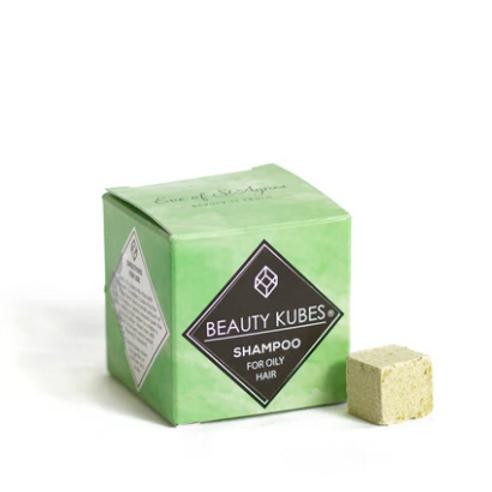 Shampoo naturale - Capelli grassi