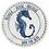 Thumbnail: Copri piatti lavabile (Taglia M) - Cavalluccio marino