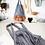 Organic Short Handle Bag