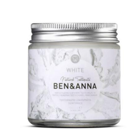 Ben & Anna - Whitening Toothpaste