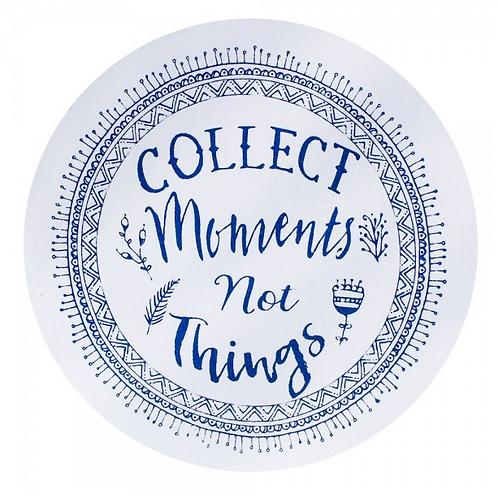Copri piatti lavabili (Taglia M) - Colleziona momenti