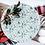 Thumbnail: Set di 2 Copri piatti lavabili