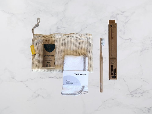 Zero Waste Dental Care Kit