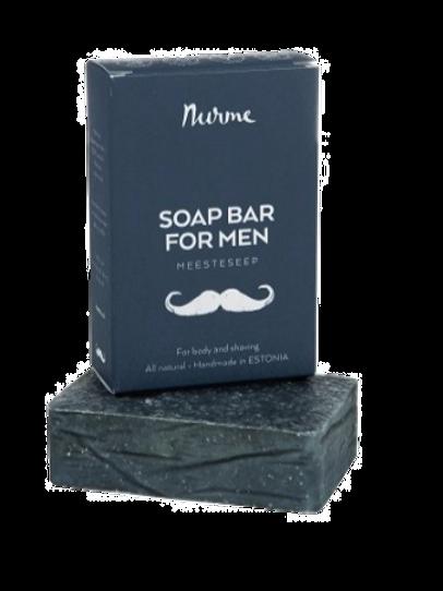 Detergente viso e sapone da barba - per uomo