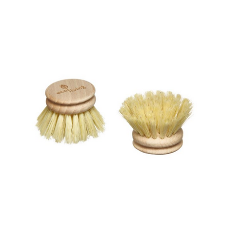 Testina di ricambio - Spazzola in legno