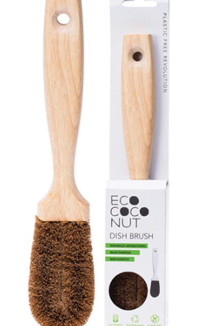 Coconut Dish Brush