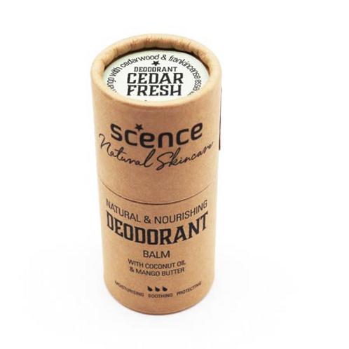 Scence Natural Deodorant