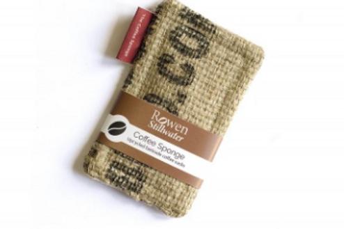 Kitchen Coffee Sponge