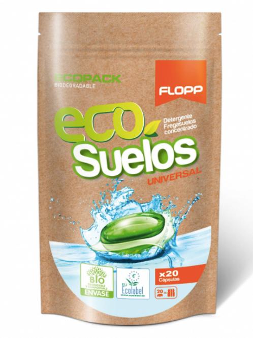 FLOPP - Bio Surface Detergent