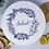 Thumbnail: Copri piatti lavabile (Taglia L) - Insalata