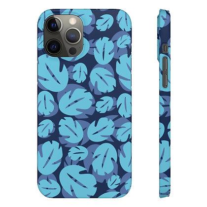 Ohana Phone Case - Blue
