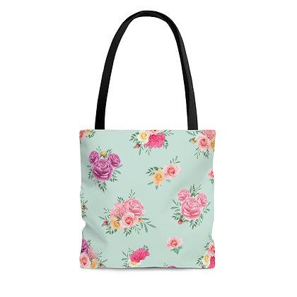 Flower & Garden Tote Bag