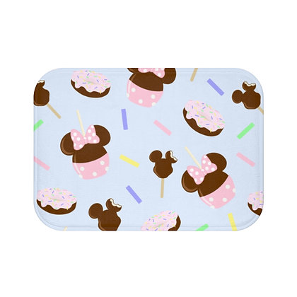 Couture Candy Floor Mat
