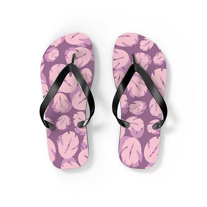 Ohana Flip Flops - Pink