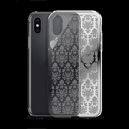 Happy Haunts iPhone Cases