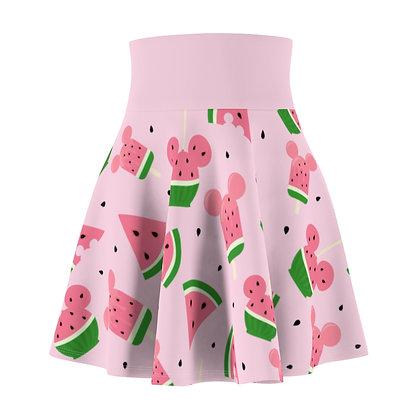 Summer Melon Skirt - Pink