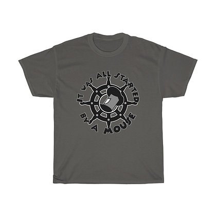 Men's Started By A Mouse Tee