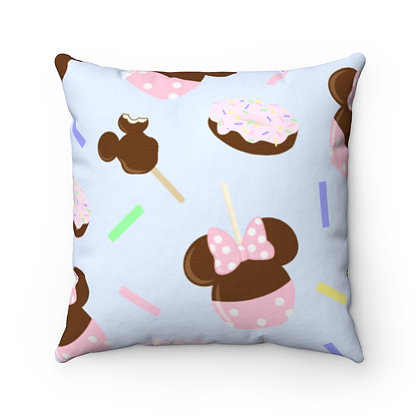 Couture Candy Pillow Case