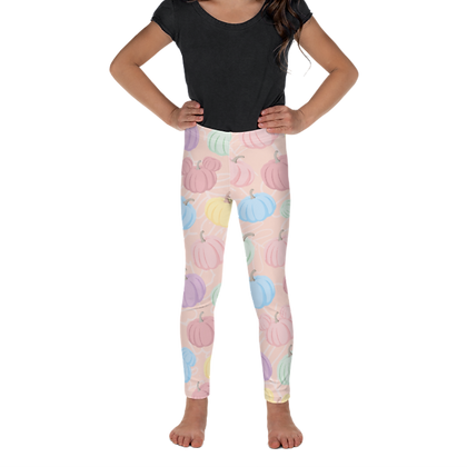 Pumpkin Patch Kids Leggings
