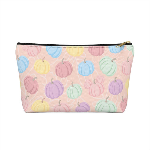 Pumpkin Patch Make-up Bag